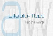 Literatur-Tipps-Allergologie