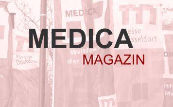 MEDICA-Magazin