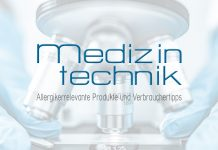 ALLERGOnews | Medizintechnik
